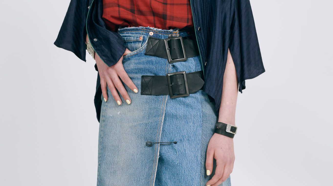 DENIM is FREEDOM