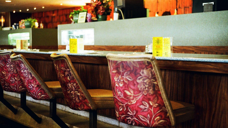 DINER #16 Wailana Coffee House