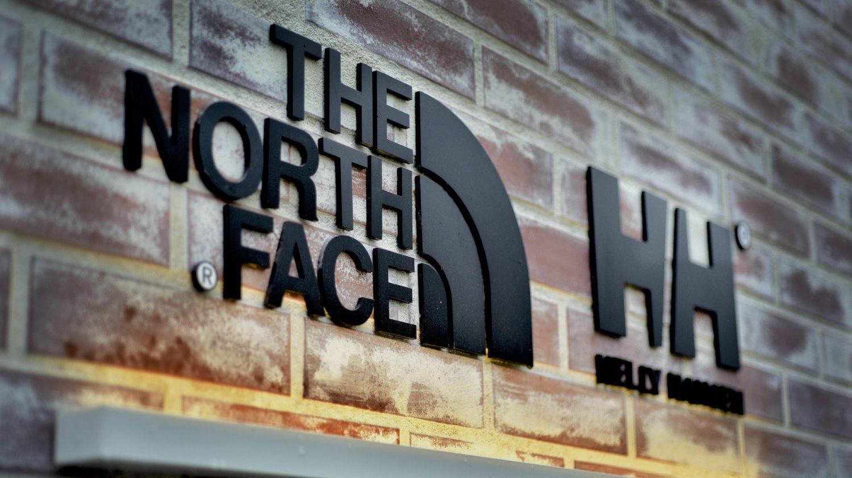 ショップとローカリズム。/THE NORTH FACE#1