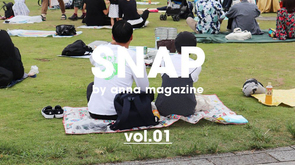 Local Green Festival ーEVENT SNAP①ー