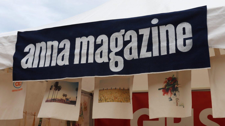 anna magazineが提案する「Botanical Trip」