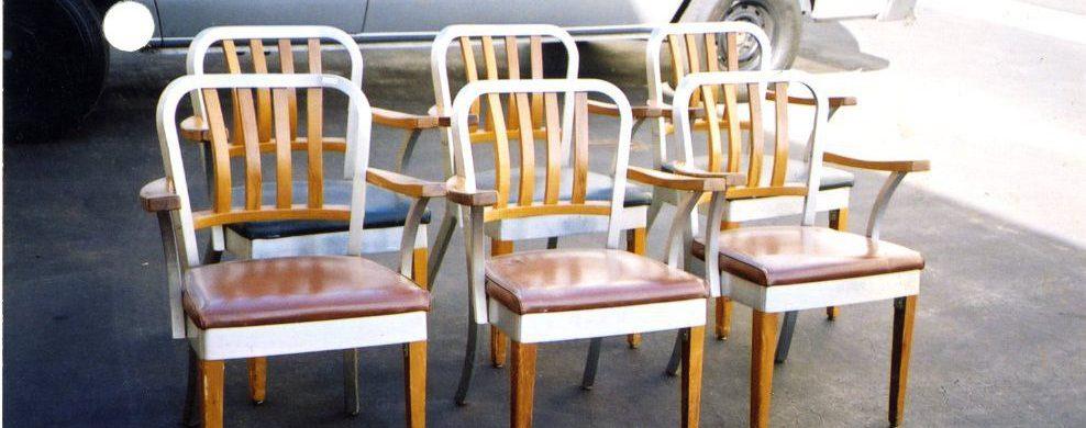 ACME Furnitureが厳選する<br>名作チェア4選</br>
