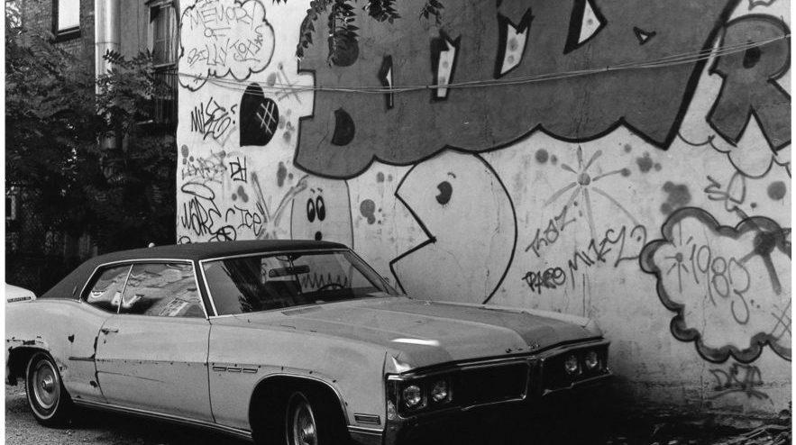 NY 1980.