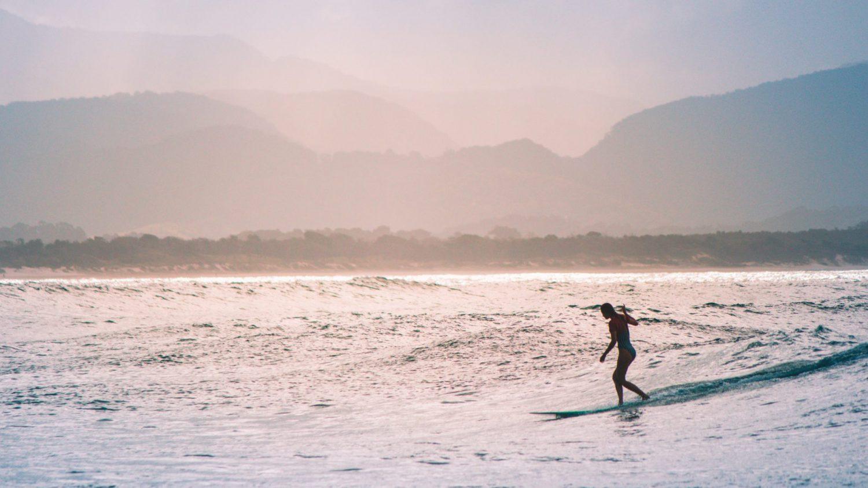 夏の波に乗りたい!