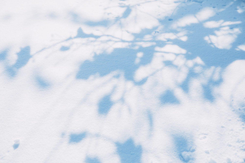 「SNOW MOUNTAIN」<br> 雪山の魅力。</br>