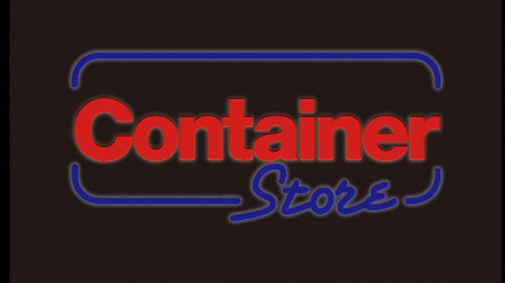 Container Store オープン!